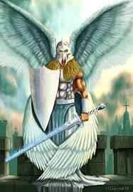 archangel michael images