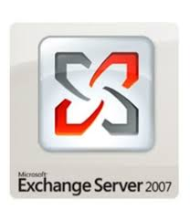 microsoft exchange 2007 logo