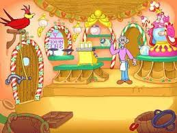 candyland pc game