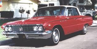 buick skylark 1963