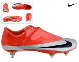 nike mercurial steam iv