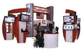 exhibit display design