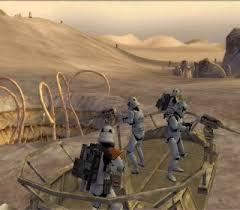ps2 starwars battlefront