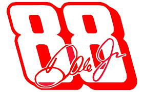 dale jr 88 logo