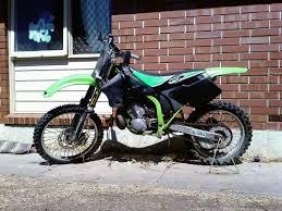 98 kx 250