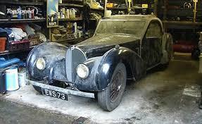 bugatti find