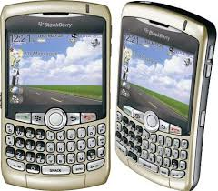 blackberry curves 8320