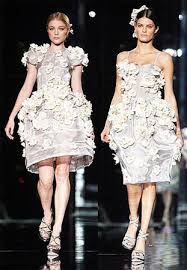 dolce and gabbana wedding dresses