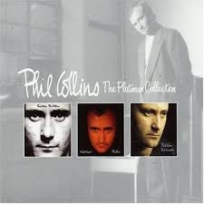Phil Collins - 2001 Diamond Collection