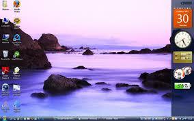 laptop desktop