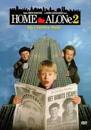 home alone ii