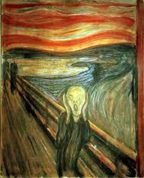 munch edvard the scream