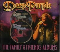 deep purple cds
