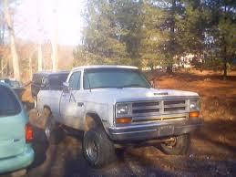 1986 dodge pickup