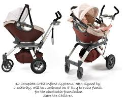 celebrity baby strollers