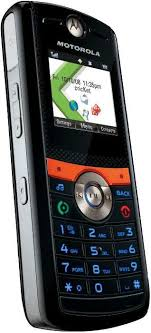 motorola ve240 phone