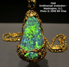 opal gemstones
