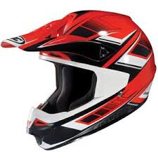 helmet mx