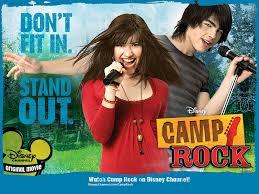 camp rock camp