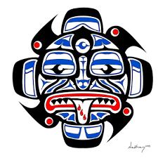 blackfoot indian tattoos