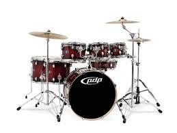 dw pdp drums