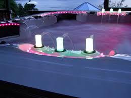 hot tub top