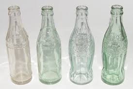 antique coke cola