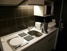 kitchenette hotel
