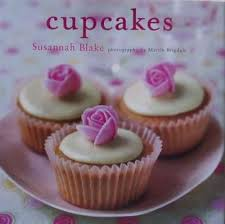 cup cakes book