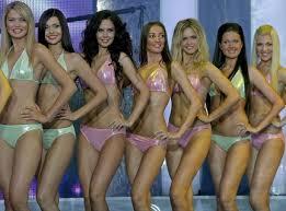 beautiful women russia