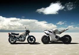 honda cb750 motorcycle