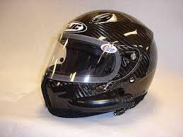hjc carbon fiber helmets
