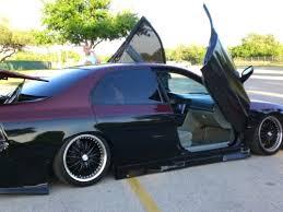 1994 honda accord body kit