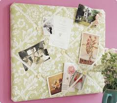 fabric memory boards
