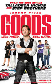 the goods live hard sell hard