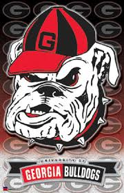 georgia bulldogs posters