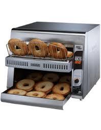bagel toaster