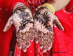 henna tattoos pictures