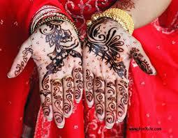 henna tatuering