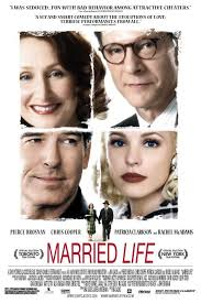 married life dvd