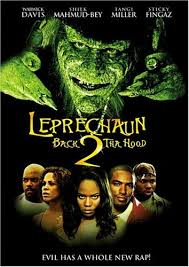 leprechaun back 2 the hood