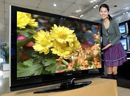 51 inch television