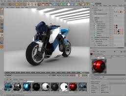maxon cinema 3d