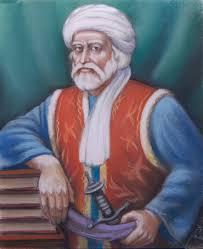 khushal khan khattak