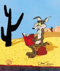 coyote acme