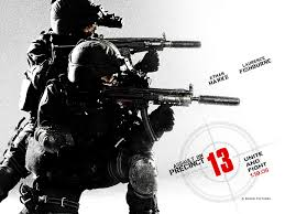 assault precinct 13