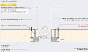 expansion joint details