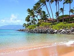 beach resorts in hawaii