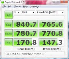 hdd performance test