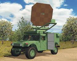 long range acoustic device